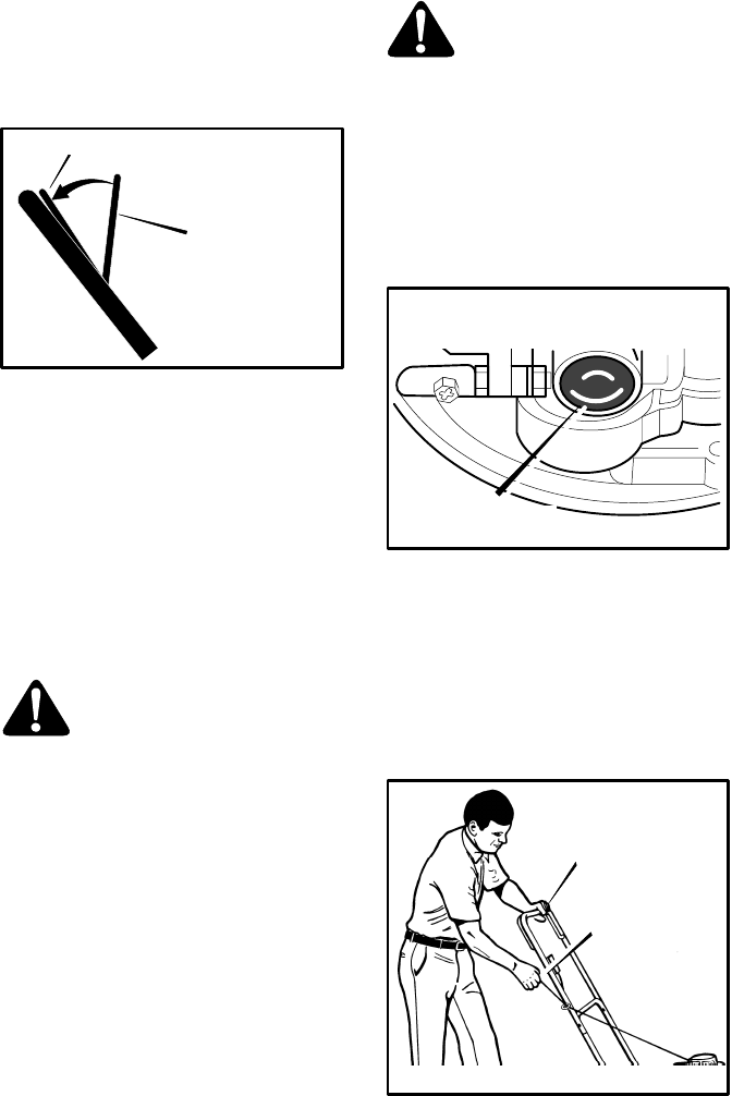 Page 17 of Murray Lawn Mower 22