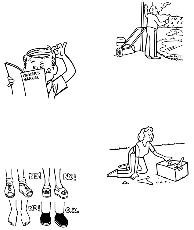 Page 6 of Murray Lawn Mower 22