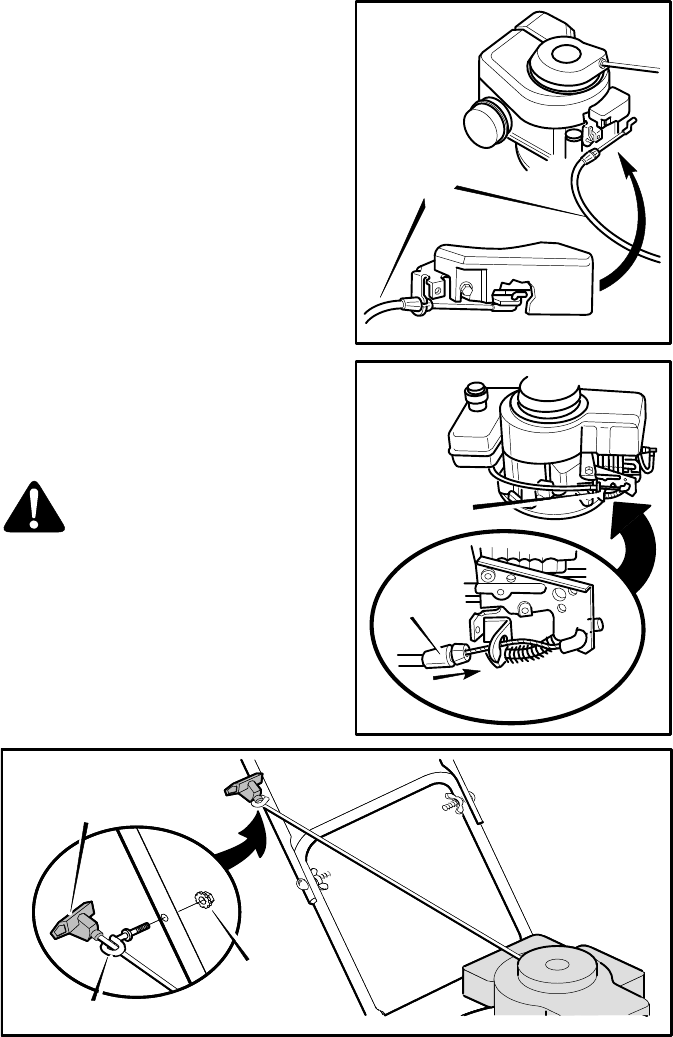 Page 14 of Murray Lawn Mower 22
