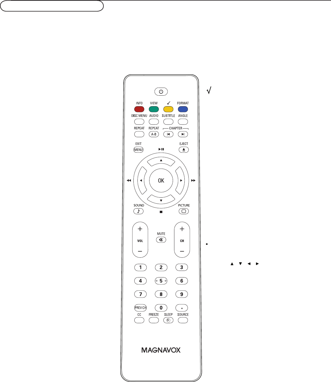 Page 15 of Magnavox DVD Player 26md357b User Guide