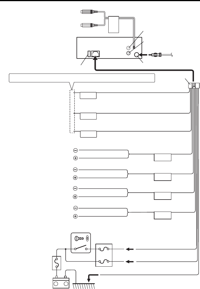 Wiring Diagram For A Kenwood Kdc 148 – The Wiring Diagram