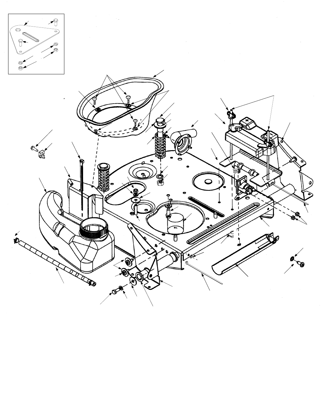 Page 31 of Yard-Man Lawn Mower 13B-325-401 User Guide