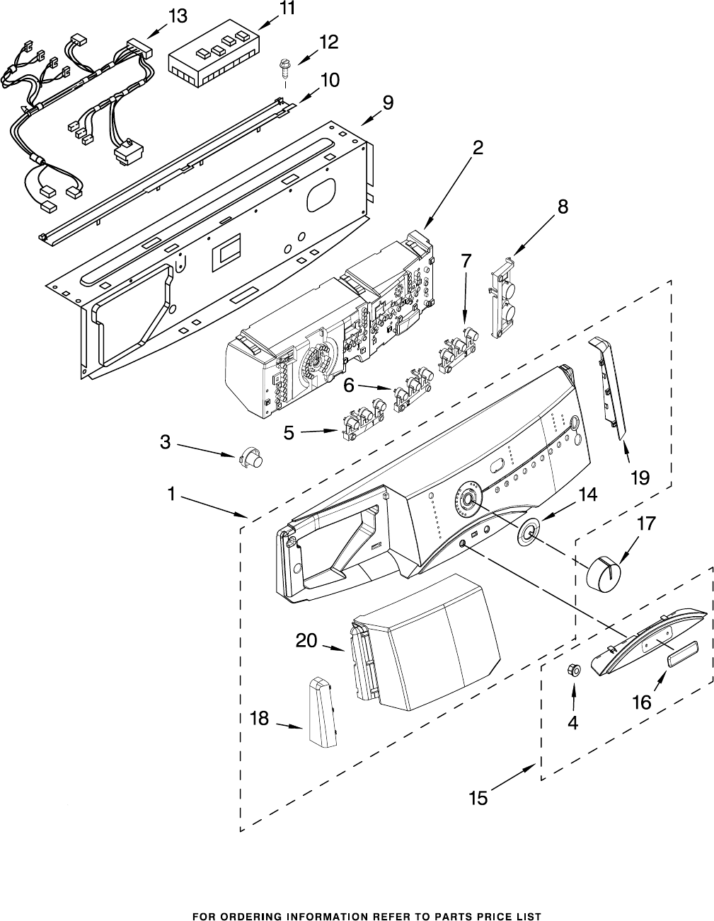 Page 5 of Maytag Washer MFW9700SQ1 User Guide