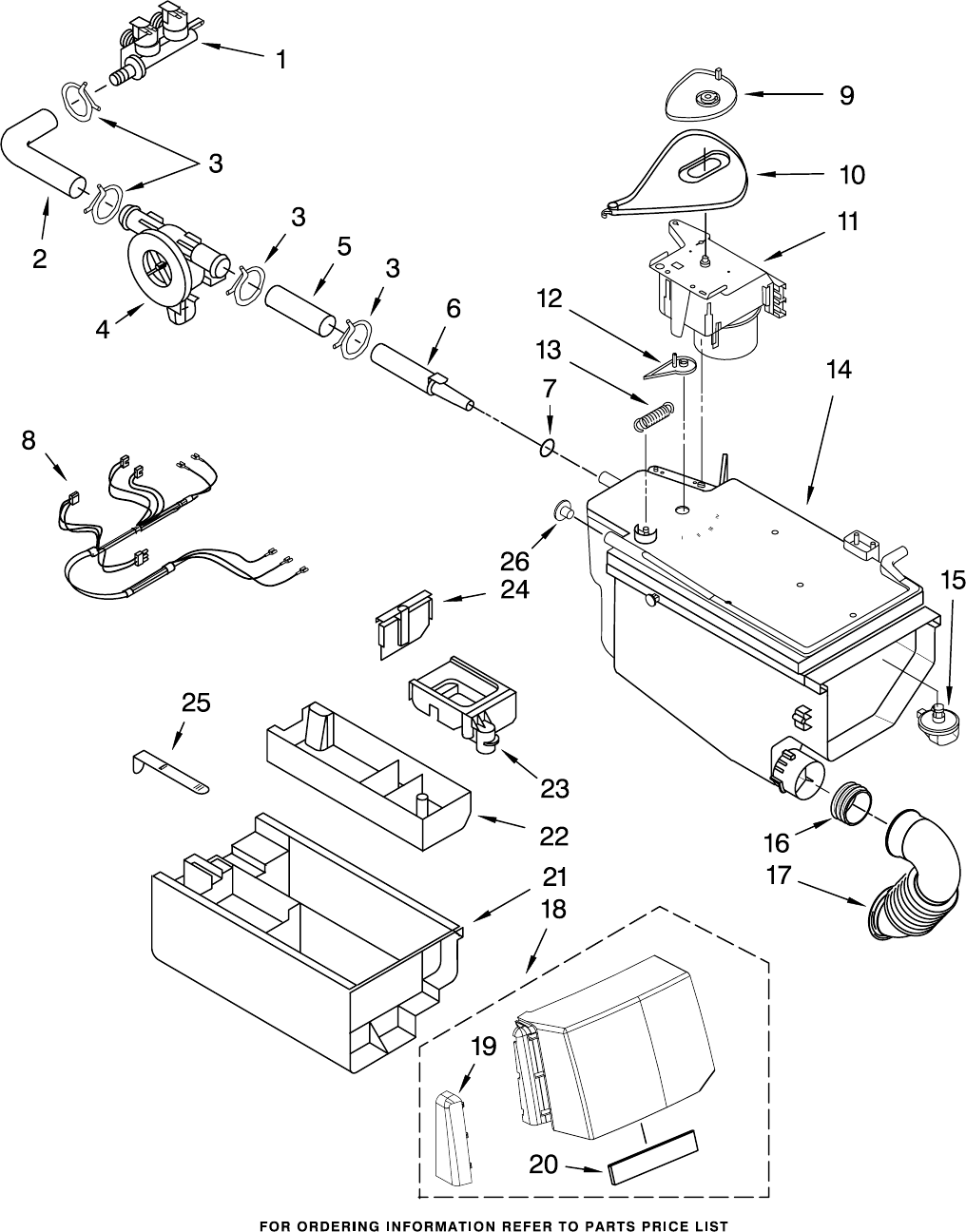 Page 7 of Maytag Washer MFW9700SQ1 User Guide