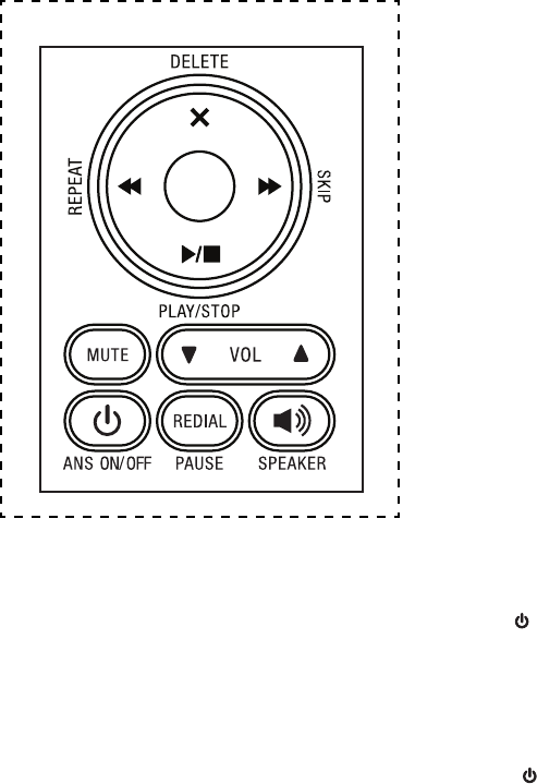 Page 35 of VTech Cordless Telephone CS6649 User Guide