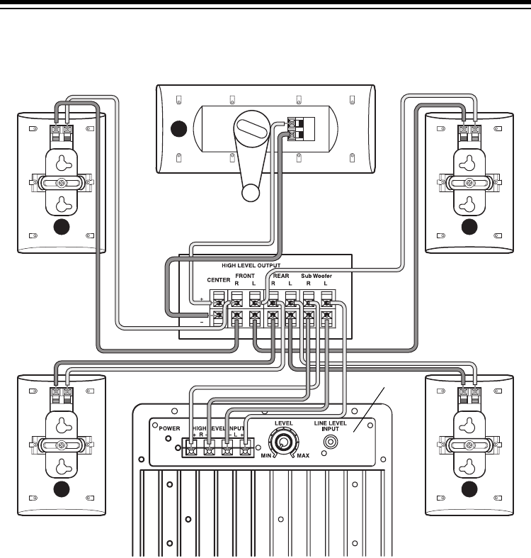 Page 11 of RCA Home Theater System 6-Piece Home Theater