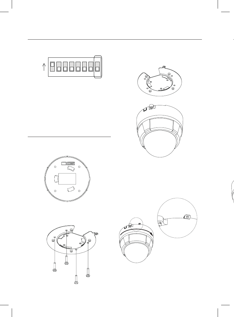 Page 14 of Samsung Security Camera SCC-C6325 User Guide
