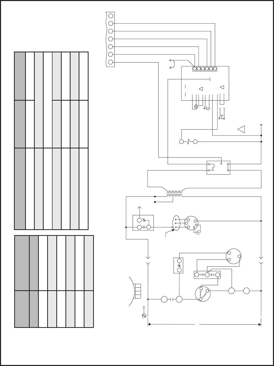 Page 11 Of Ducane HVAC Heat Pump 2 4 SH13 User Guide