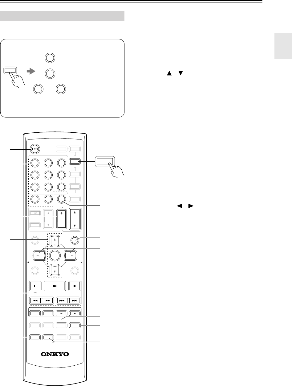 Page 17 of Onkyo Home Theater System SKF-540F User Guide