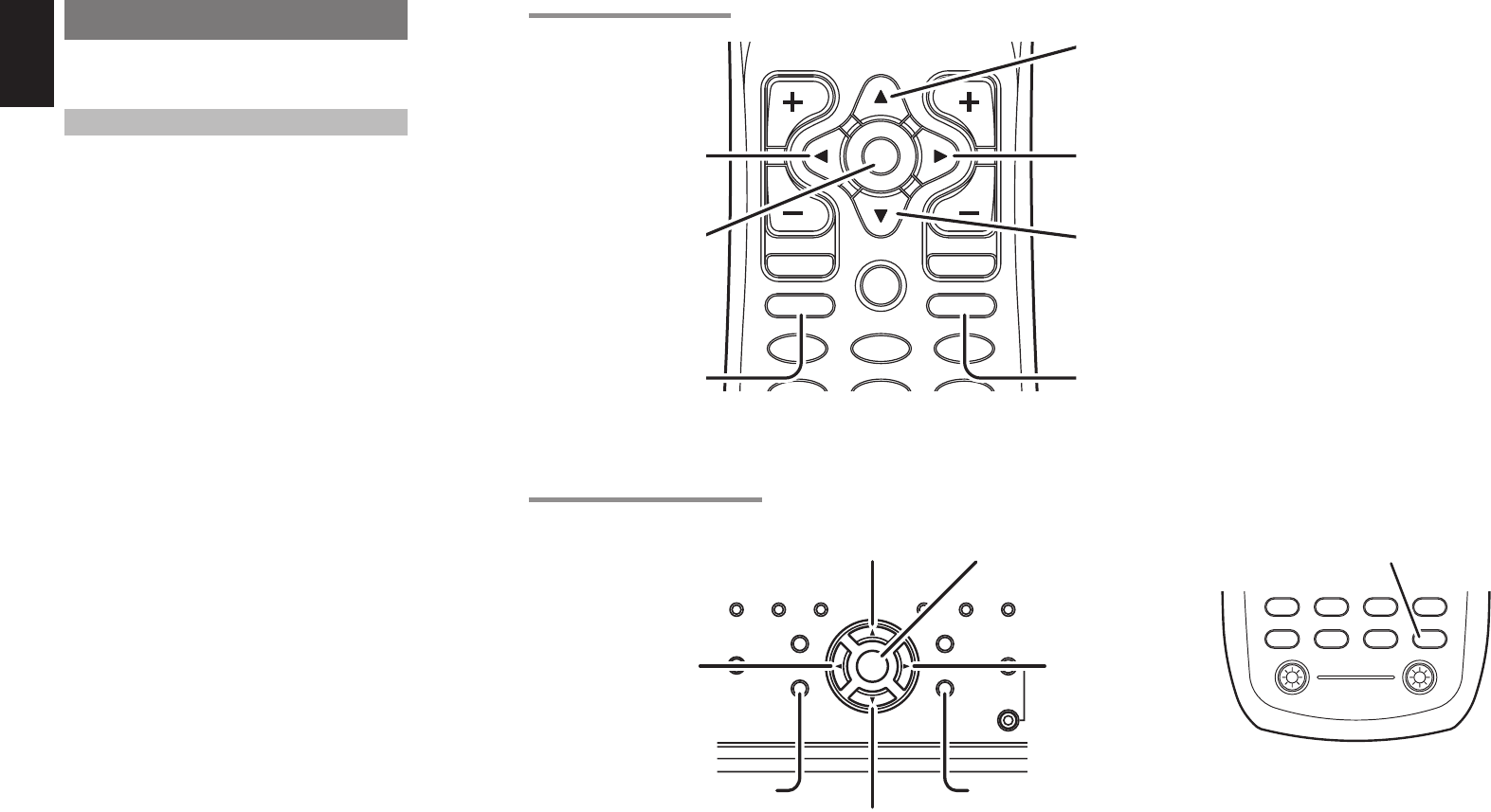 Page 25 of Marantz Stereo Receiver SR7001 User Guide