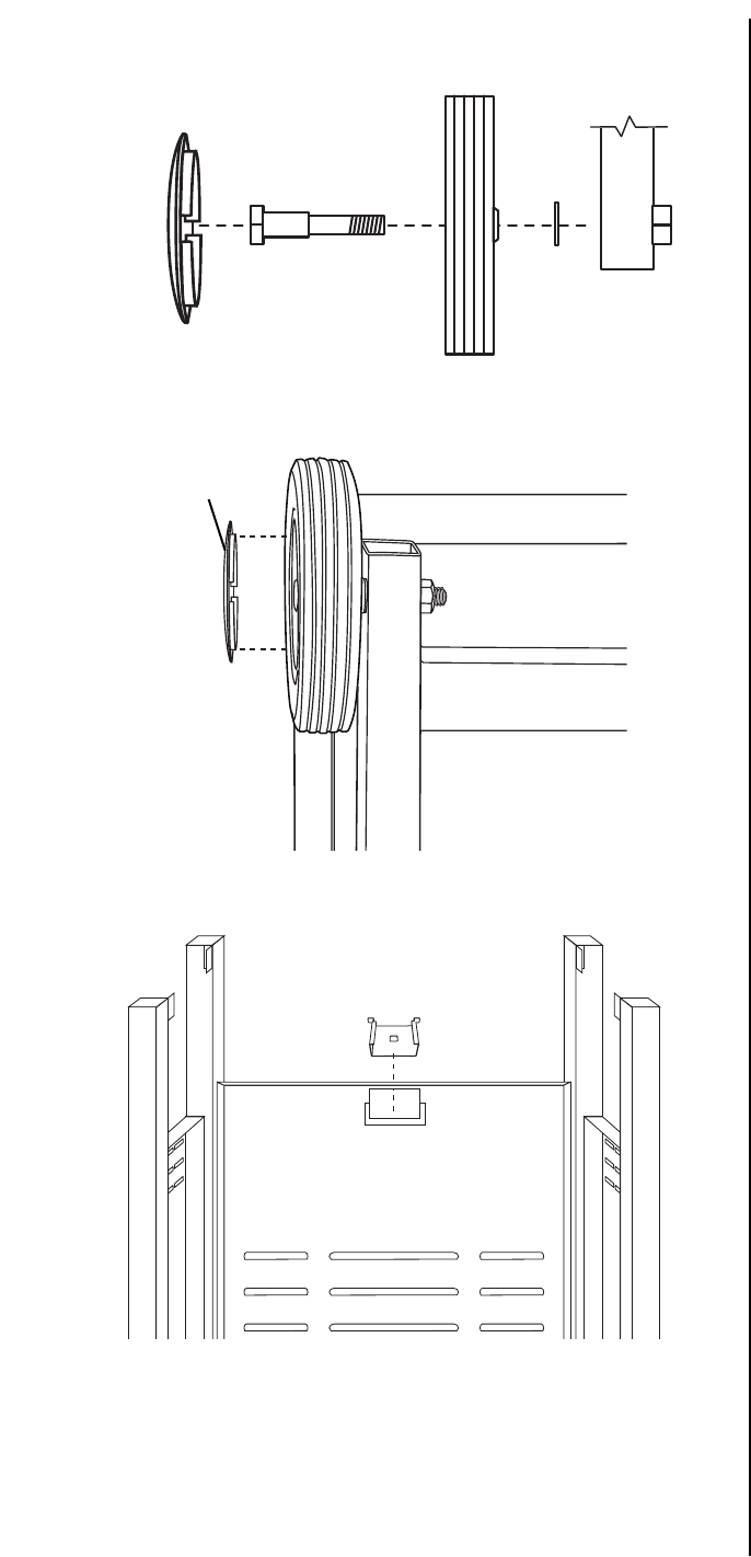 Page 25 of Brinkmann Gas Grill ProSeries 2310 User Guide