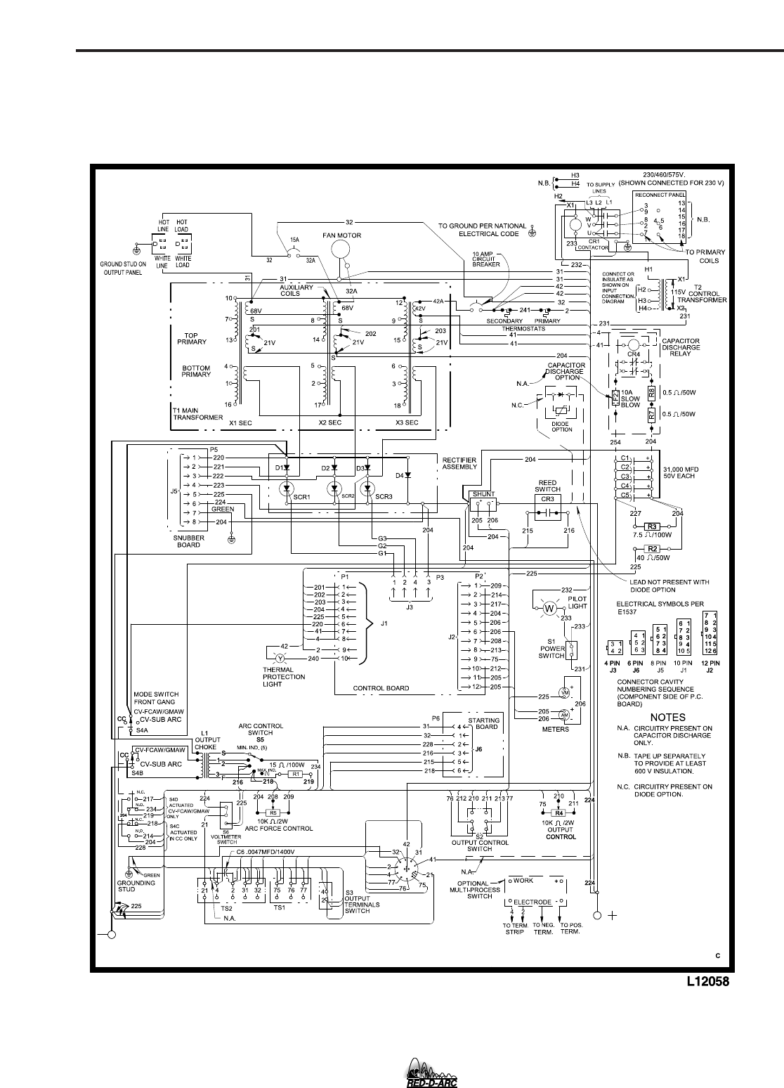 hight resolution of lincoln arc welder wiring diagram lincoln lincoln welder wiring diagram lincoln image wiring on lincoln 225