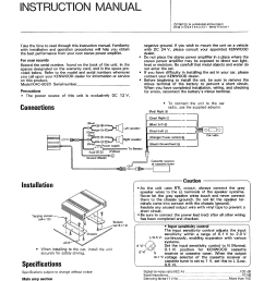 kenwood amp kac 720 diagram wiring diagram expertkenwood amp kac 720 diagram wiring diagram data today [ 1244 x 1584 Pixel ]