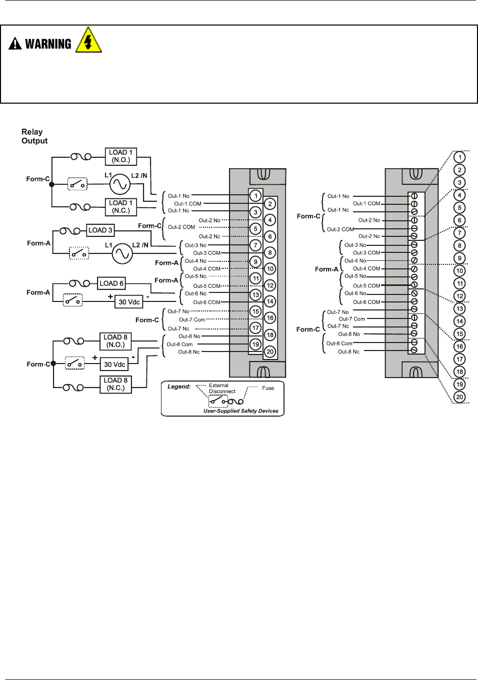 Page 93 of Honeywell Network Card HC900 User Guide