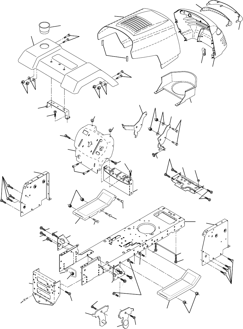 Page 30 of Poulan Lawn Mower 178108 User Guide