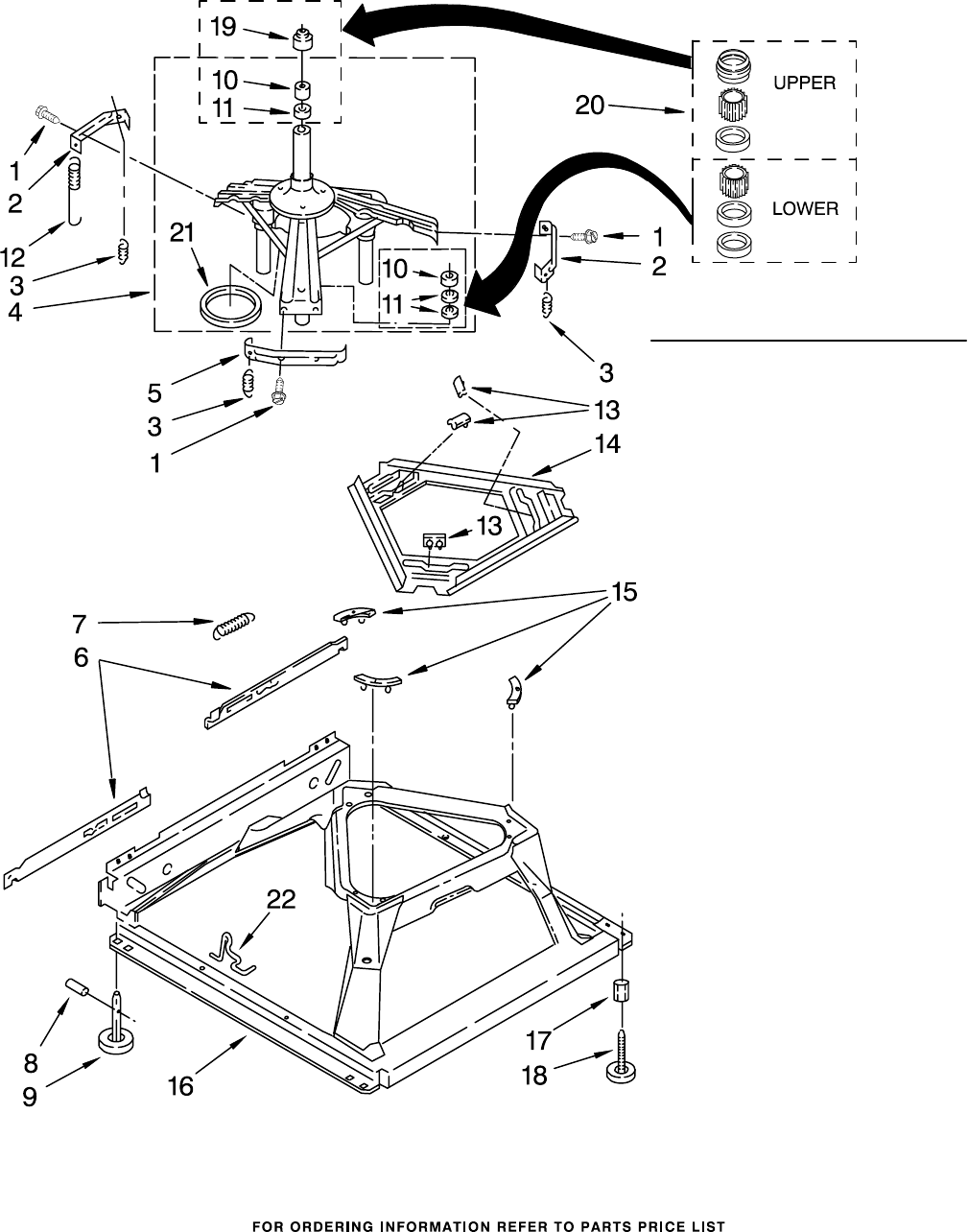 Page 8 of Maytag Washer MTW5600TQ2 User Guide