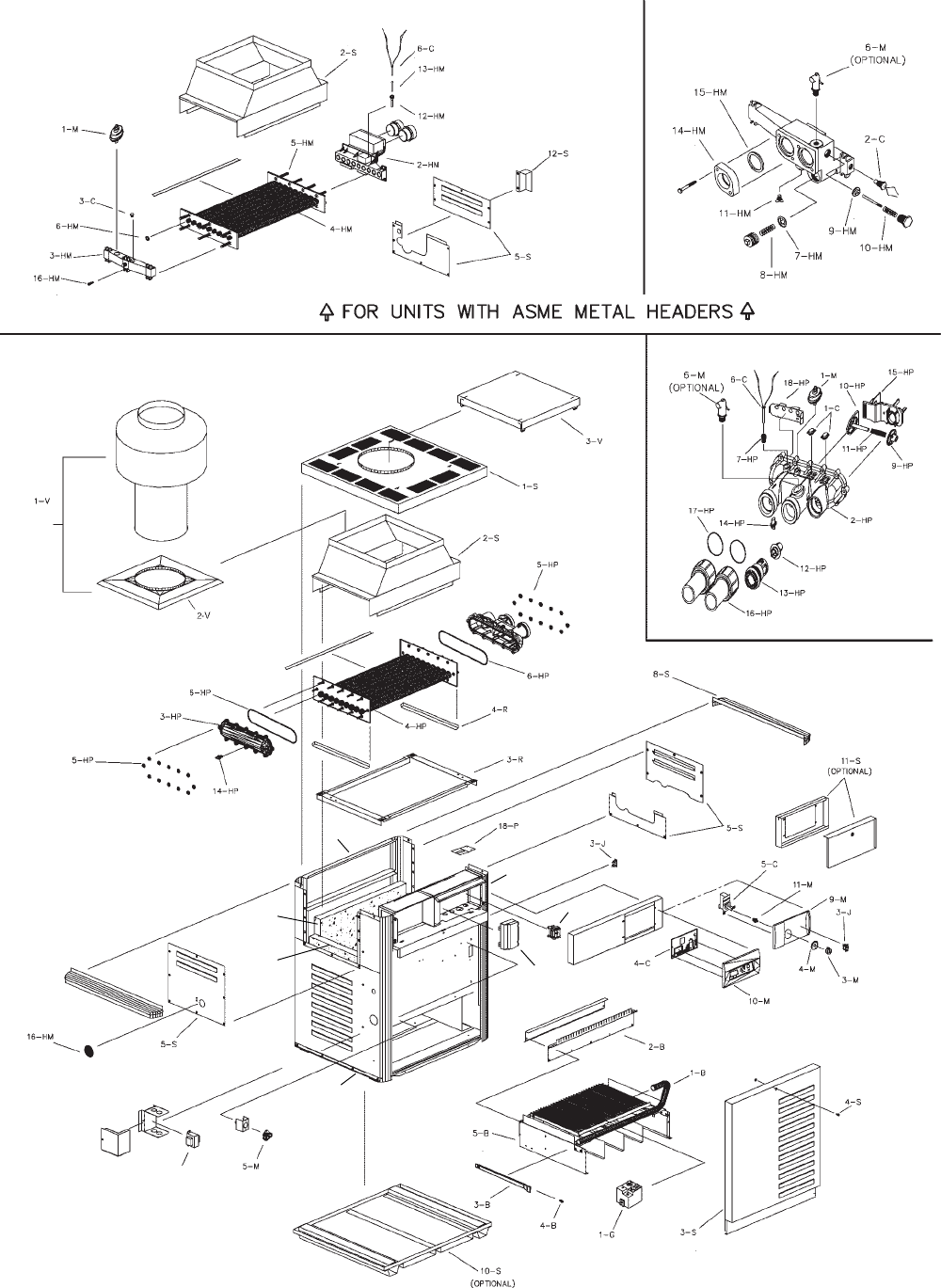 Page 39 of Raypak Swimming Pool Heater RP2100 User Guide