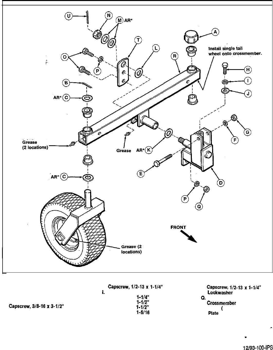 Snapper Lawn Mower Parts Manual