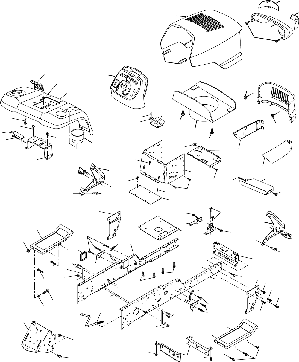 Page 32 of Husqvarna Lawn Mower GTH2254XP User Guide