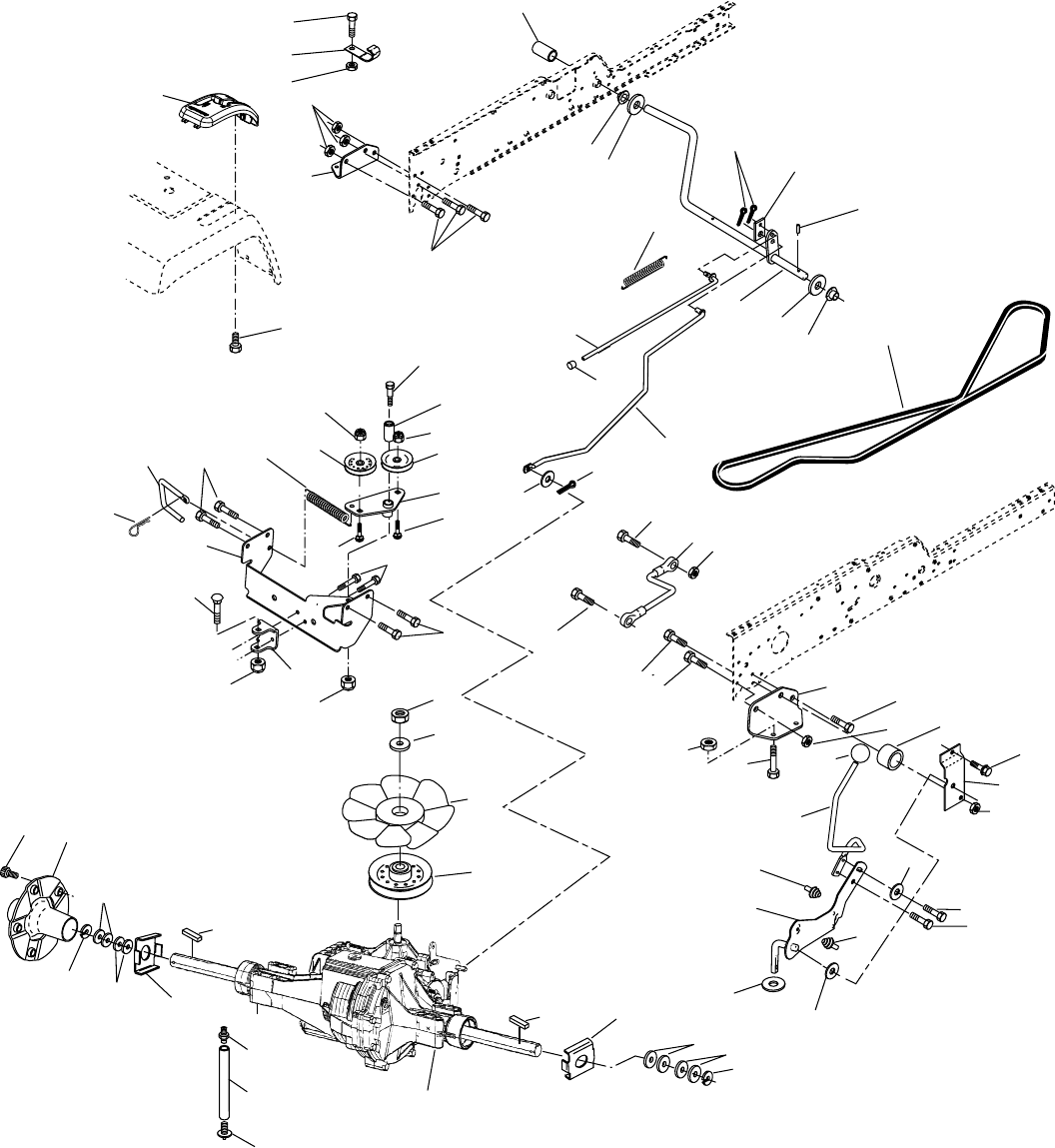 Page 34 of Husqvarna Lawn Mower GTH2254XP User Guide