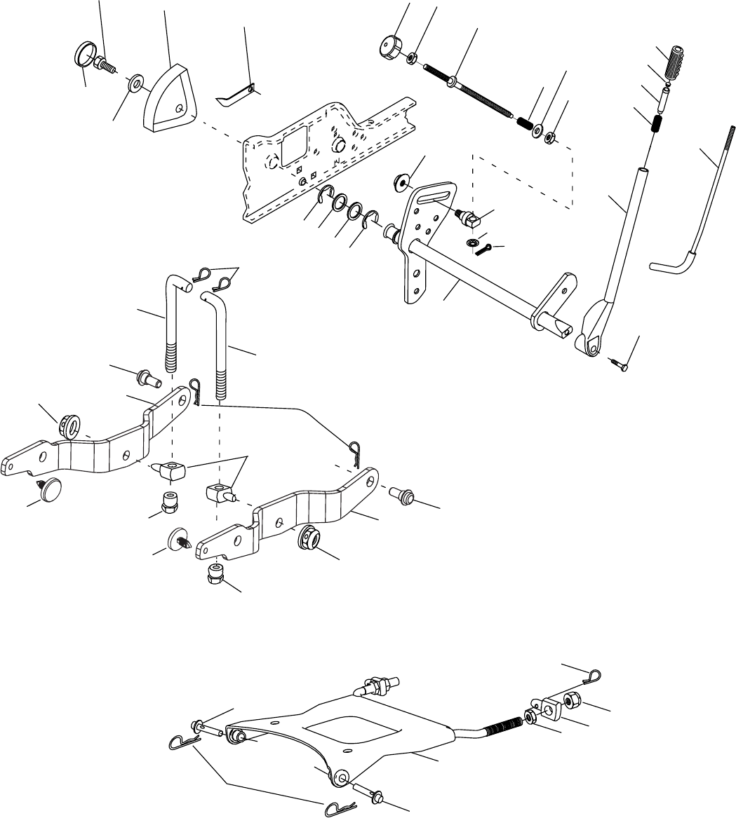 Page 42 of Husqvarna Lawn Mower GTH2254XP User Guide