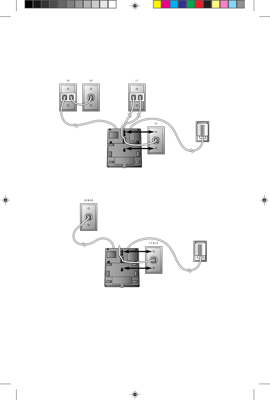 Page 10 of Lucent Technologies Intercom System 954 User