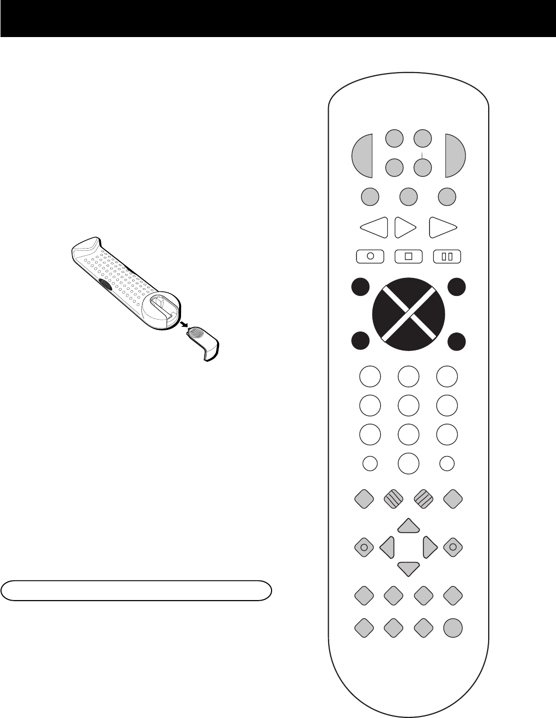 Page 16 of RCA Stereo Receiver RV-9968 User Guide