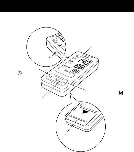Page 8 of Omron Healthcare Blood Pressure Monitor 7300W
