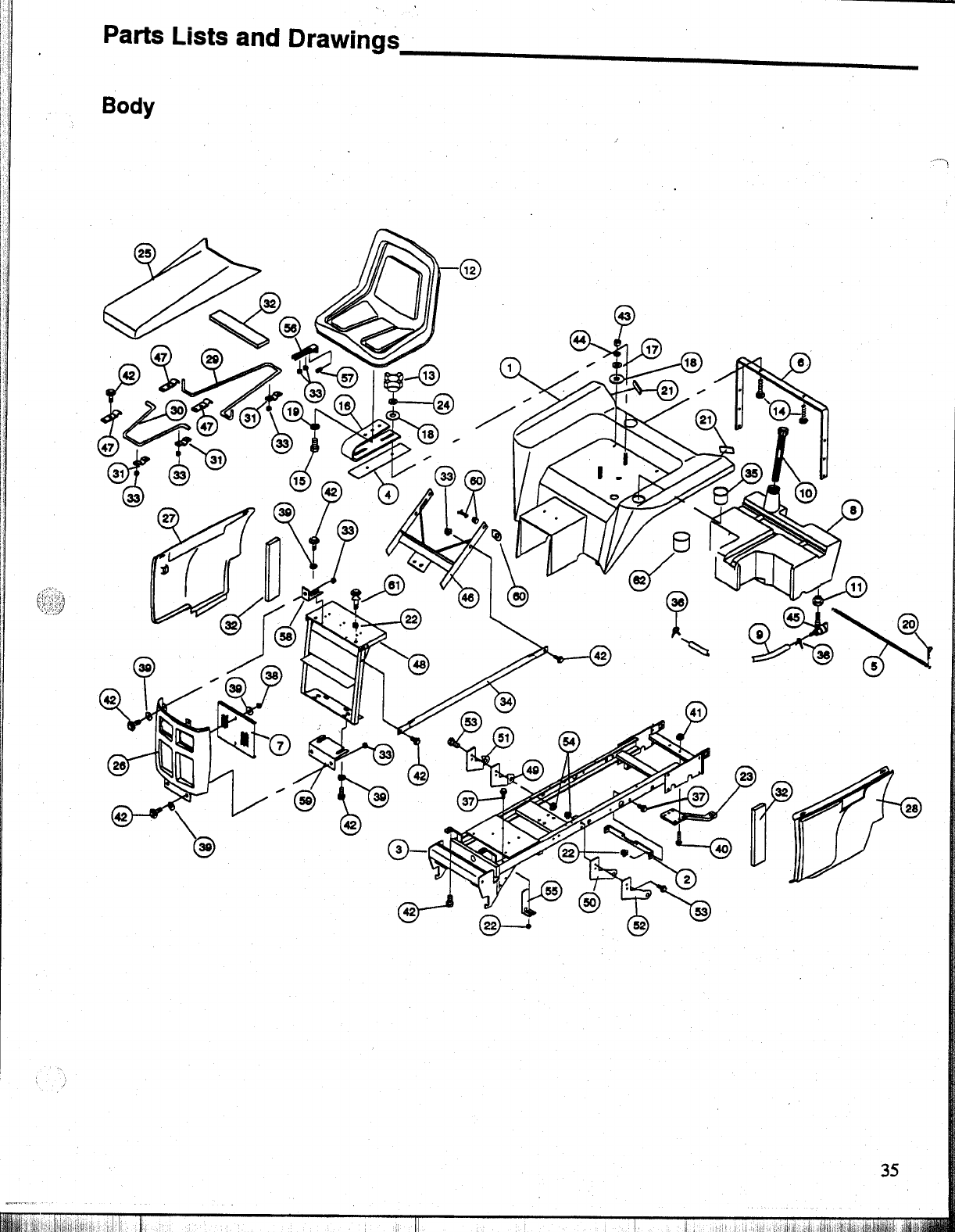 Page 37 of Snapper Lawn Mower UGT2060H User Guide