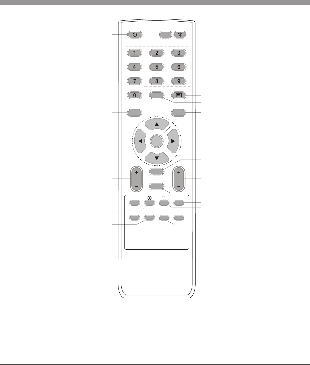 Page 14 of Haier Flat Panel Television 32T51 User Guide