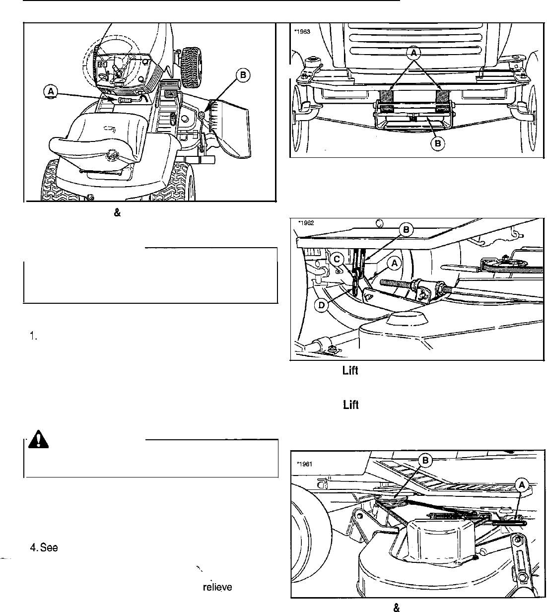 Page 19 of Simplicity Lawn Mower 16HP V-Twin User Guide