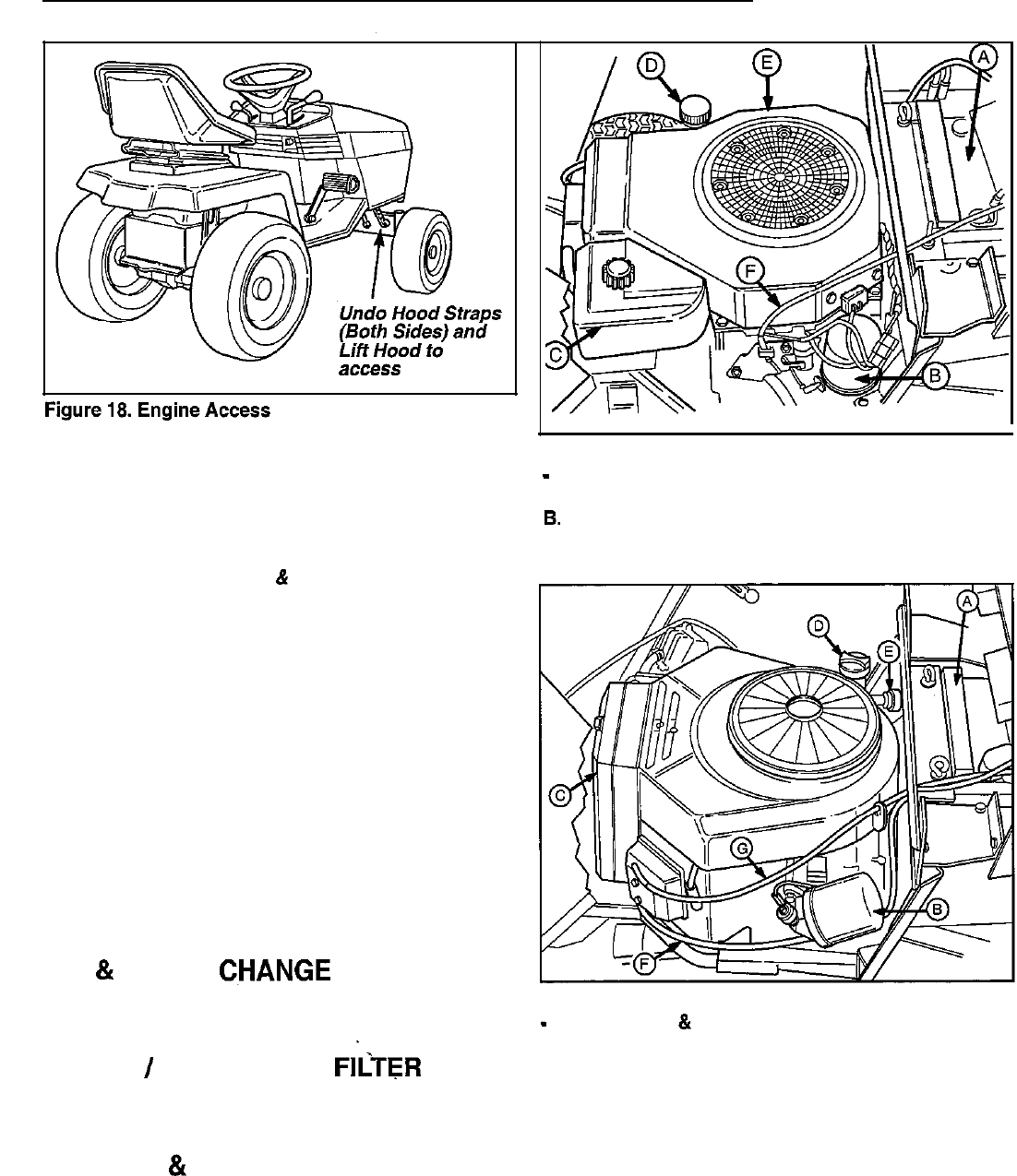 Page 23 of Simplicity Lawn Mower 16HP V-Twin User Guide