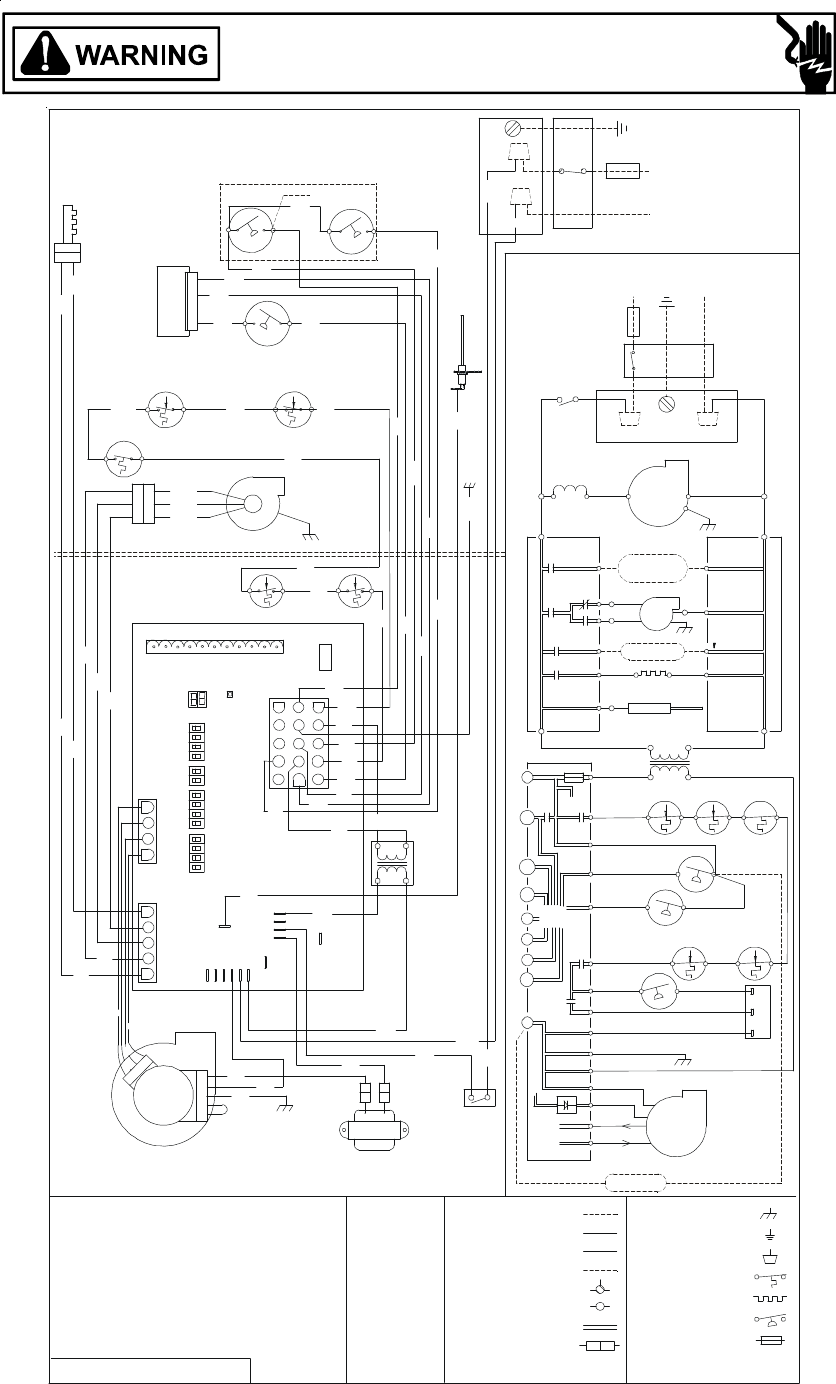Page 35 of Goodman Mfg Furnace ACVC9/AMVC95 User Guide