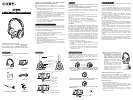 Free COBY electronic Headphones User Manuals