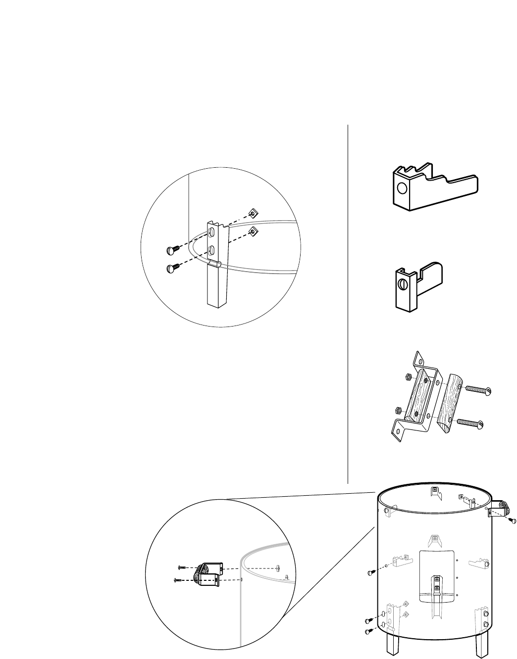 Page 5 of Brinkmann Smoker DS-30 User Guide