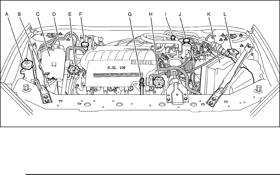 Page 310 of Chevrolet Automobile 2007 IMPALA User Guide