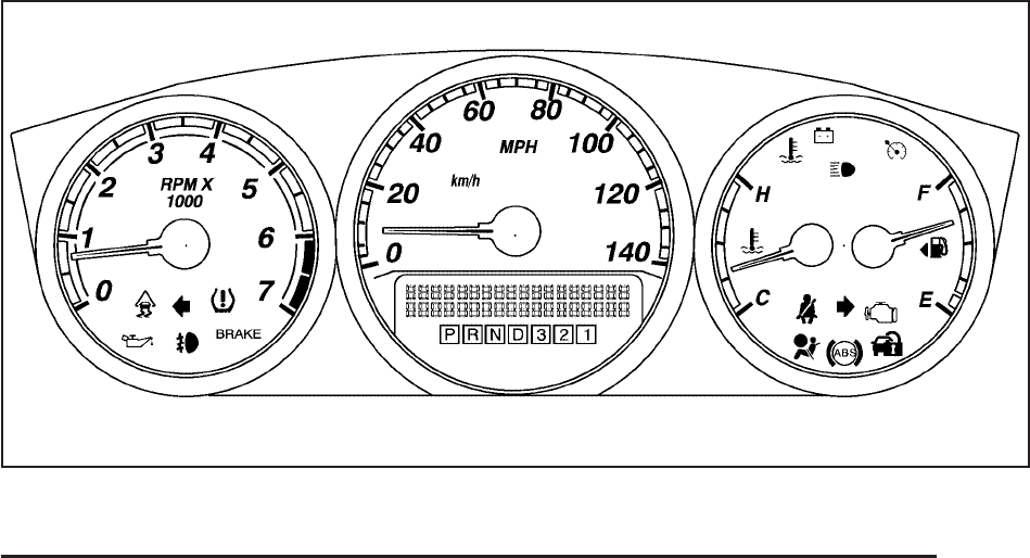 Page 173 of Chevrolet Automobile 2007 IMPALA User Guide