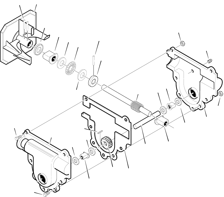 Page 52 of John Deere Snow Blower MTF-031071L User Guide