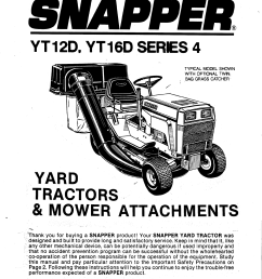 snapper lawn mower wiring diagram [ 1221 x 1582 Pixel ]
