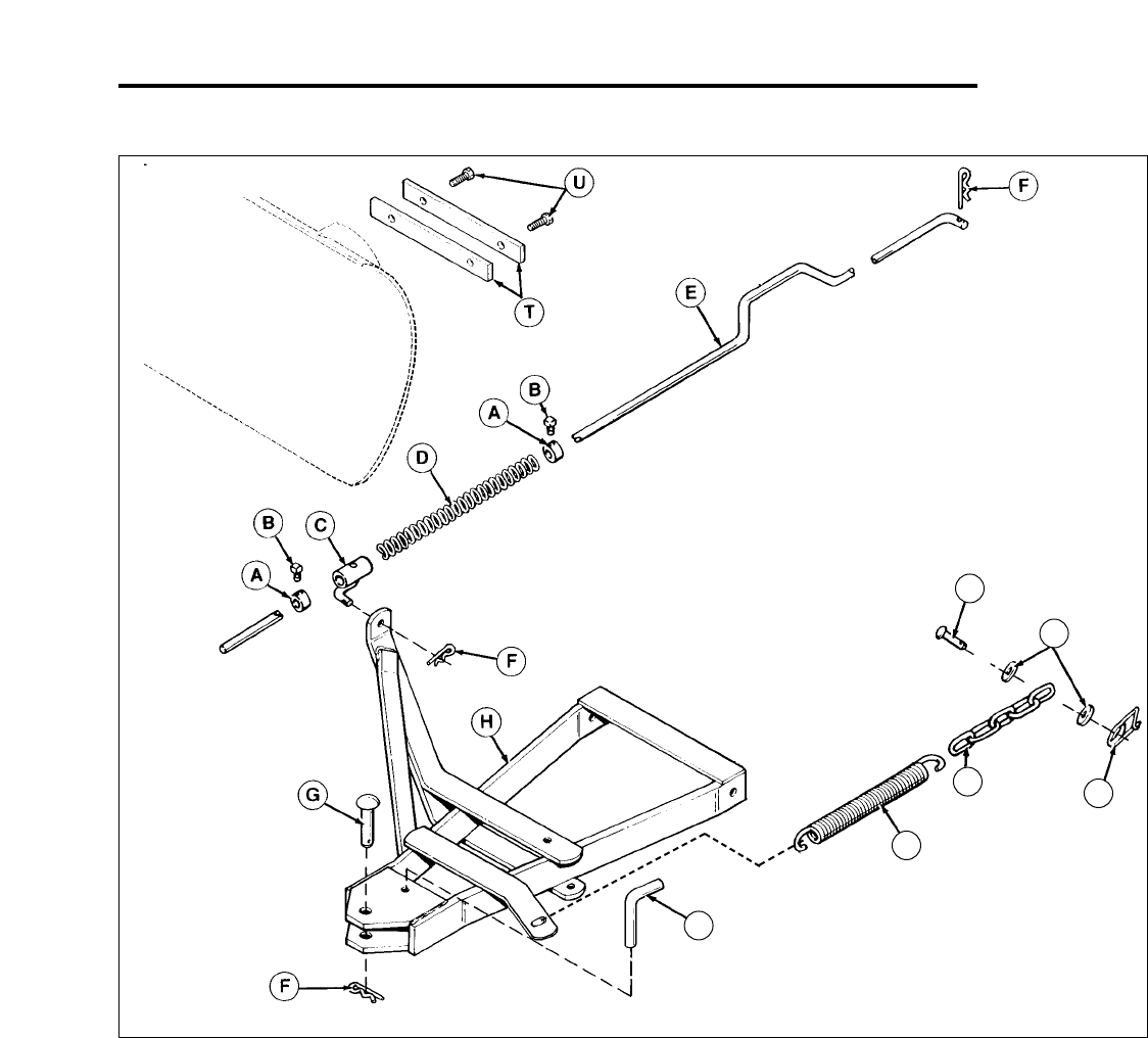 Page 7 of Simplicity Snow Blower Attachment 1691620 User