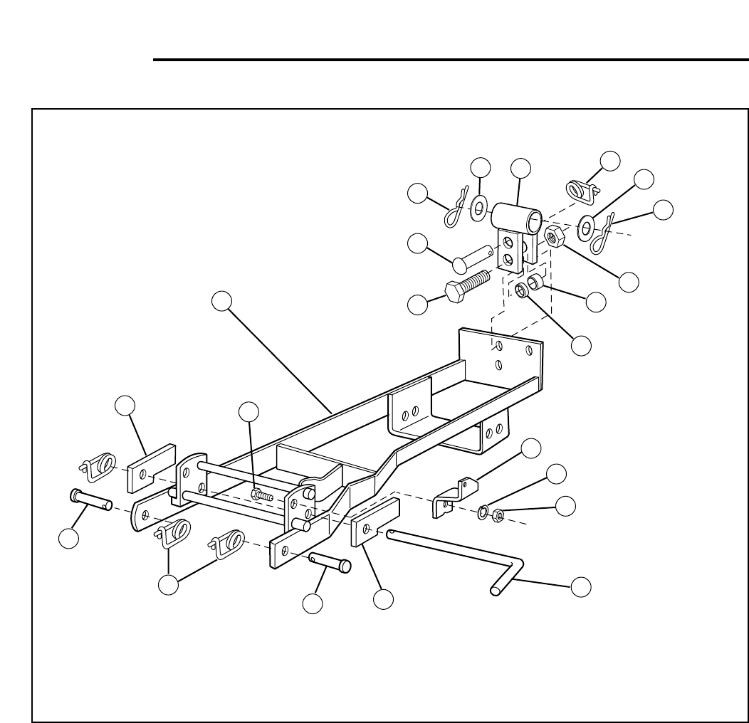Page 8 of Simplicity Snow Blower Attachment 1691620 User