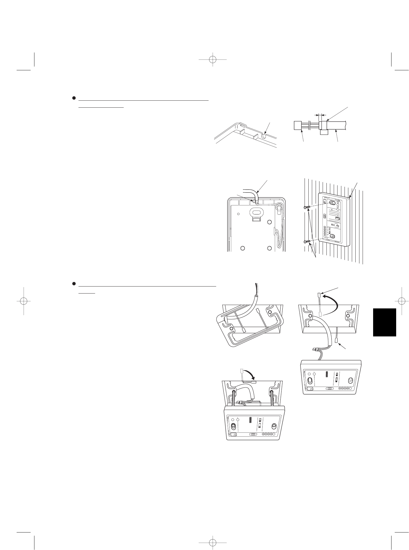 Page 75 of Sanyo Air Conditioner UHW2672R User Guide