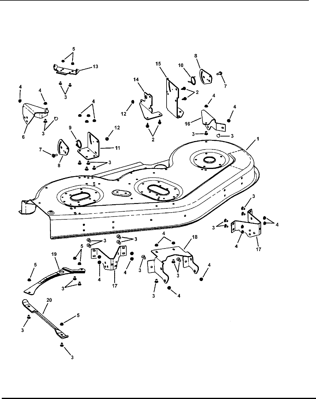 Page 36 of Snapper Lawn Mower LT-100 Series User Guide
