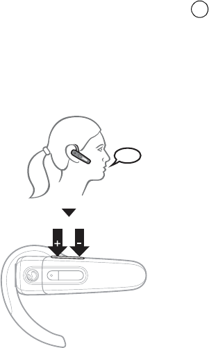 Page 25 of Sony Ericsson Headphones HBH-PV702 User Guide