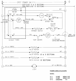 page of victory refrigeration refrigerator vr user guide 1 2 3 section zer wiring diagram [ 1080 x 1440 Pixel ]