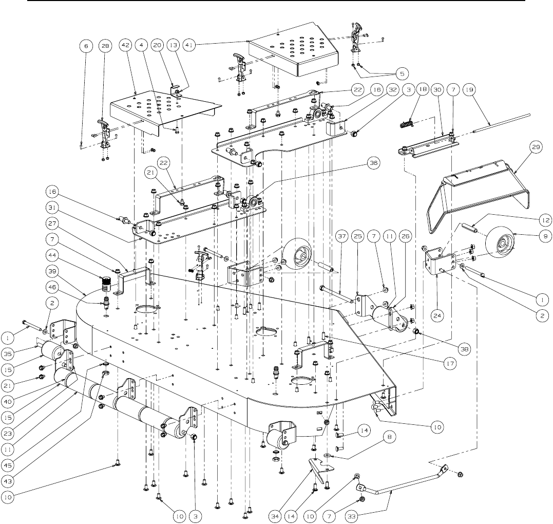 Page 6 of Cub Cadet Lawn Mower 53AB5JEX750 User Guide