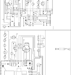 bryant furnace wiring schematic images gallery [ 891 x 1125 Pixel ]