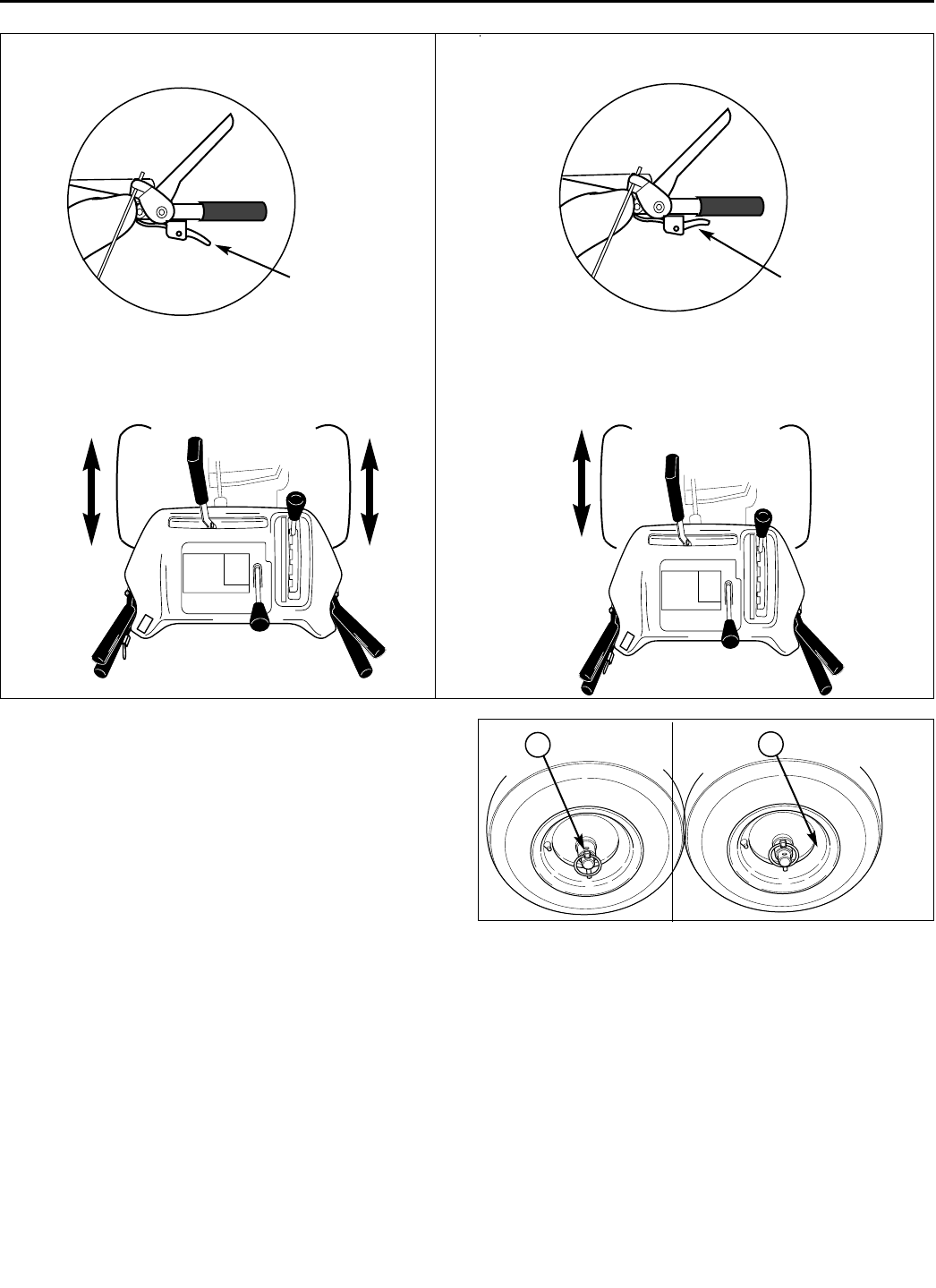 Page 19 of Snapper Snow Blower L1226EX User Guide