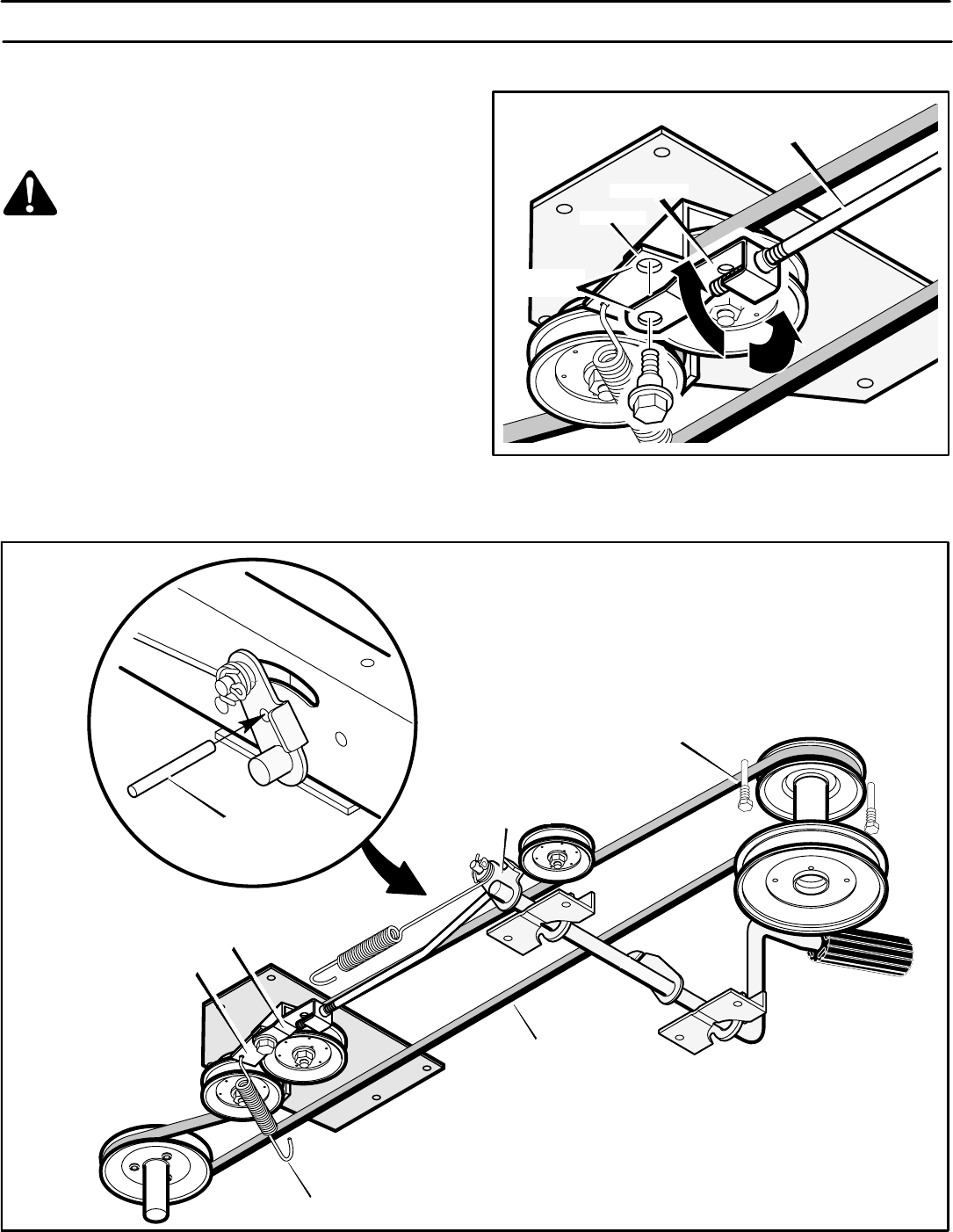 Page 24 of Murray Lawn Mower 425603x99A User Guide