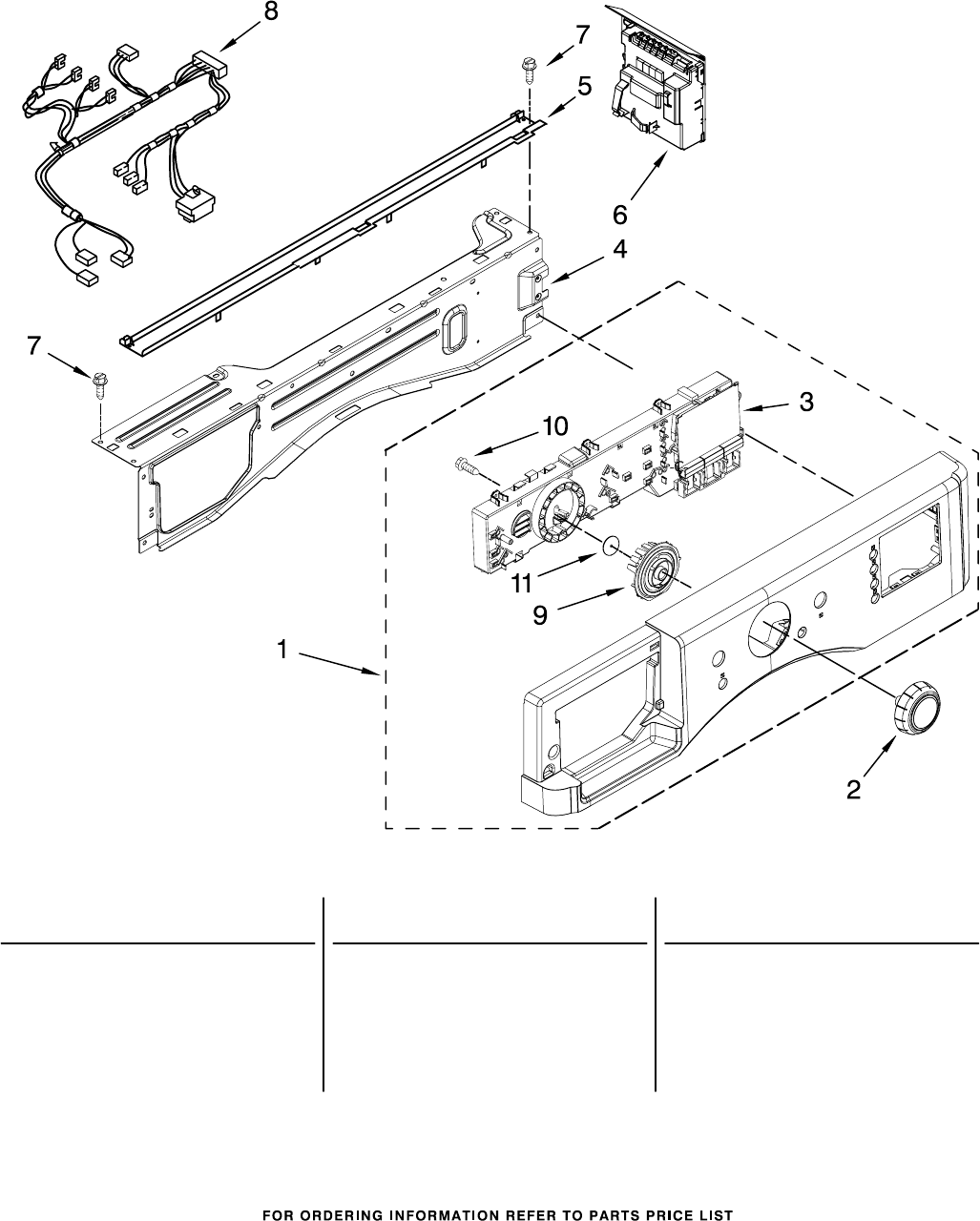 Page 4 of Maytag Washer MHWE200XW00 User Guide